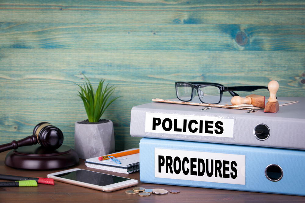 Security Compliance Policies- Part 2